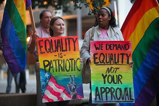 Why Trump's Transgender Ban isWrong