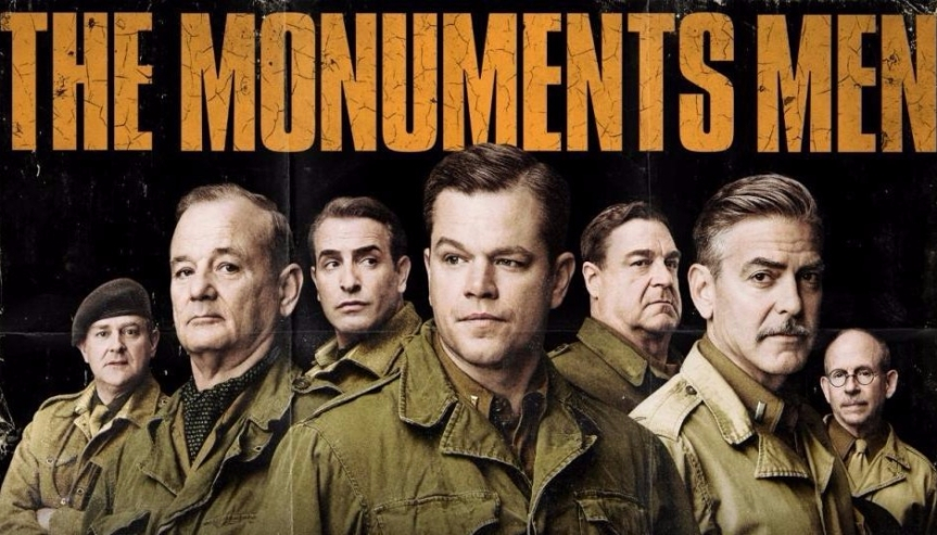 Film Review: The MonumentsMen