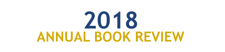 2018 Annual BookReview