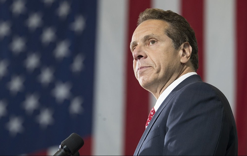 Andrew Cuomo's Past, Present, and Future