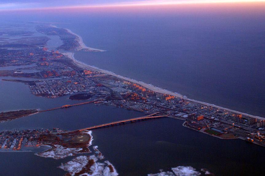 Long Island andSegregation